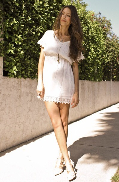 thania peck, shoedazzle, oneill womans