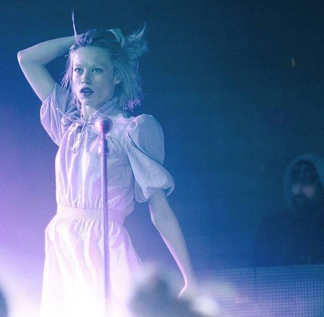 edith frances crystal castles