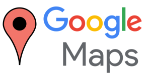google maps check