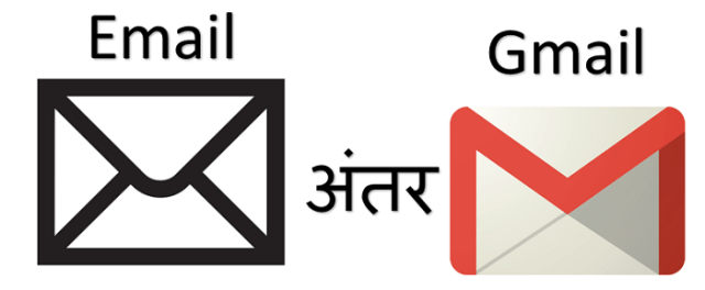 Email और Gmail