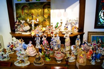 Petite France Museums : South Korea