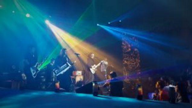 JBL Soundfest Manila 2018 Autotelic band | catchingcarla.com