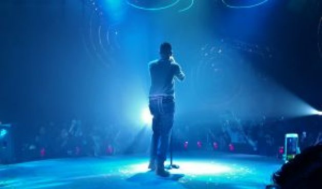 JBL Soundfest Manila 2018 Bamboo Music | catchingcarla.com