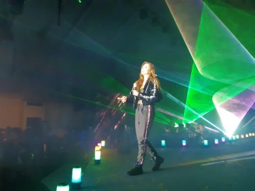 JBL Soundfest Manila 2018 DJ Jennifer Lee | catchingcarla.com