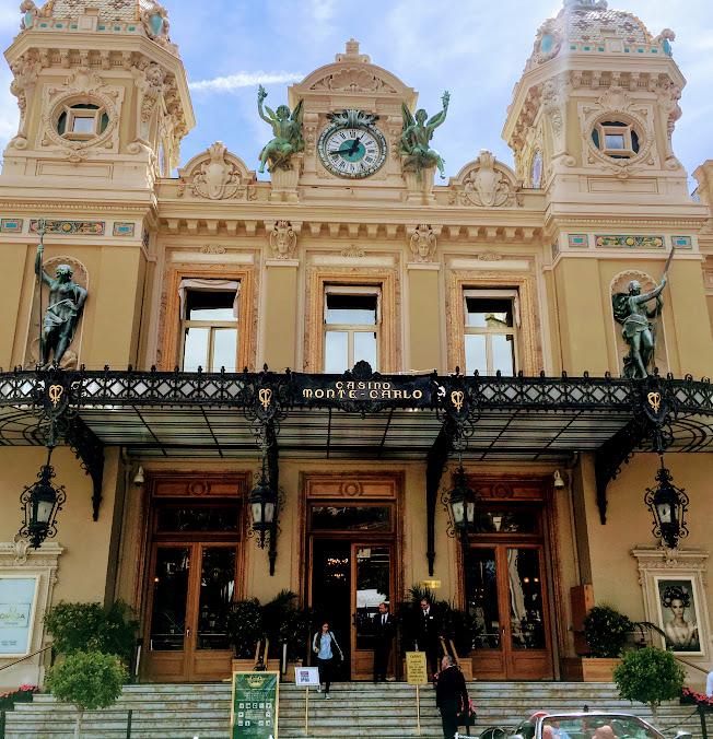 Monte Carlo Cusino