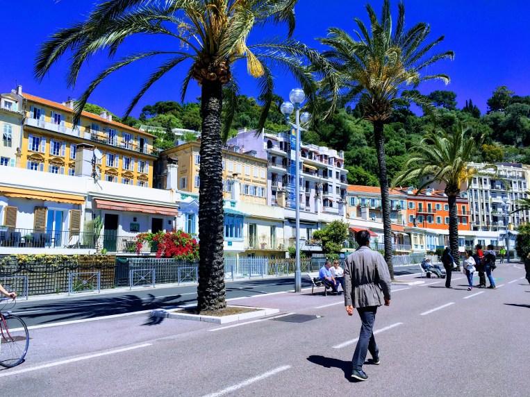 Nice Streets