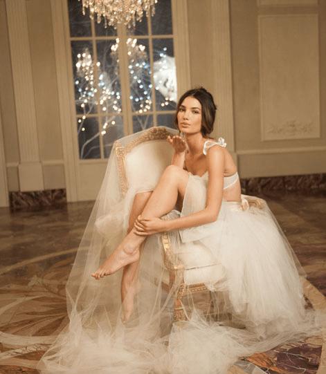 Victoria's Secret 2013 Fashion Show – Part 1 Meet the Angels
