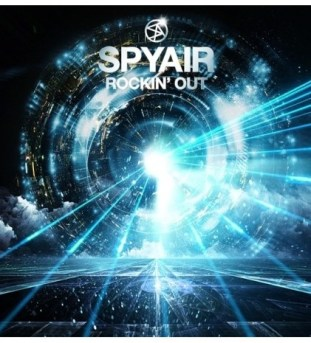 spyair-rockin-out-cd
