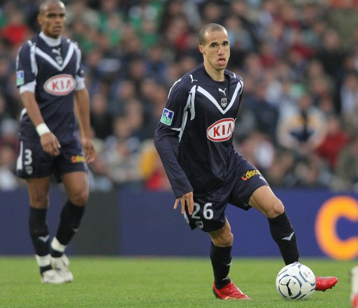 Obertan's natural ability could do with some refinement (Photo: TEAMSHOOT)