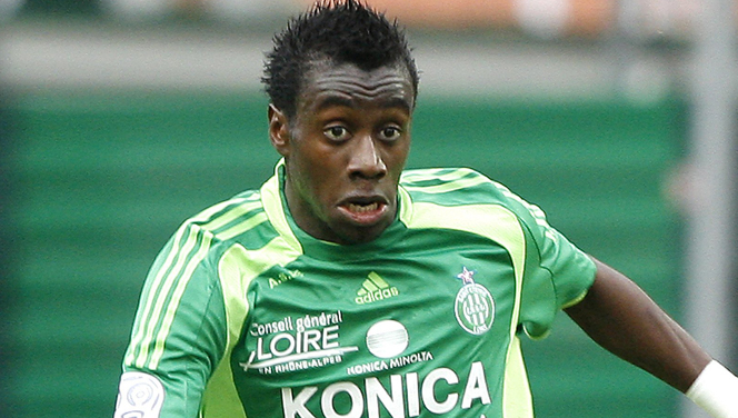 St. Etienne's Blaise Matuidi would be a good, if slightly surprising signing