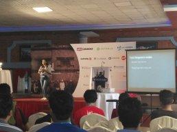 Alina Kakshapati: Project Management - How do we do it!
