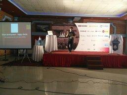 Abhishek Rijal: Smart Development - Happy Clients