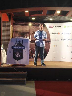 Rich Collier: Coding with Jetpack