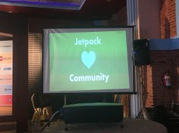 Jetpack loves Community