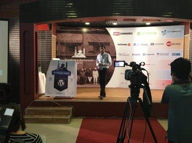 Harshad Mane: Unit Testing for WordPress