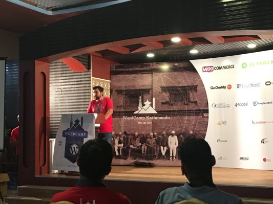 Closing Remarks by Utsav Singh Rathour