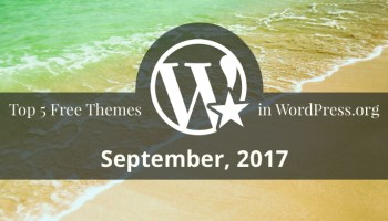 50+ Best Free WordPress Themes of 2017