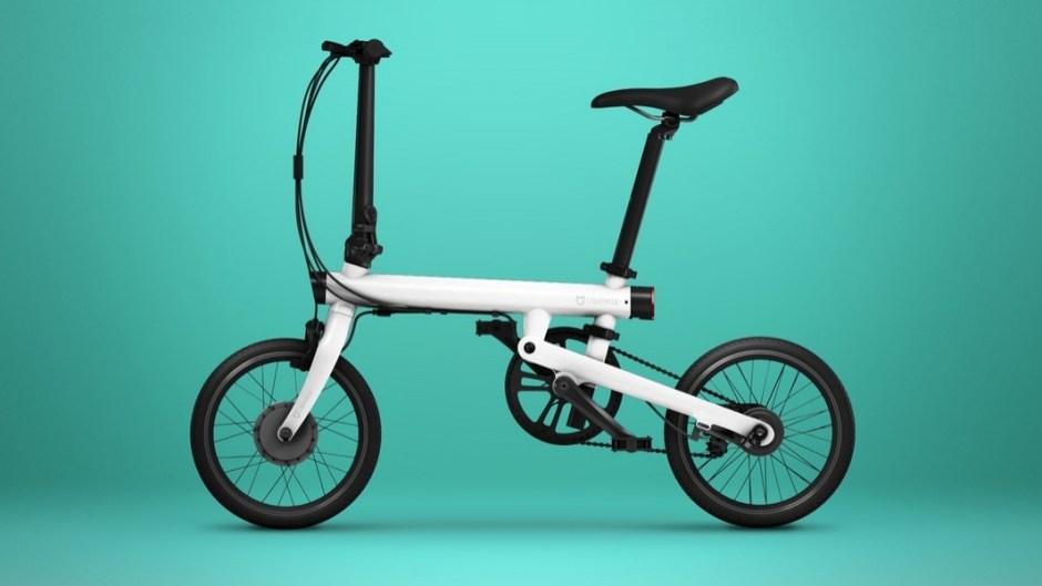 Mi Qicycle