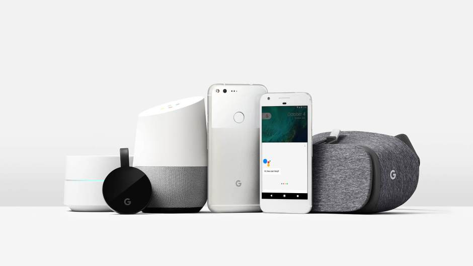 Made by Google - The Unveiled 6 Devices