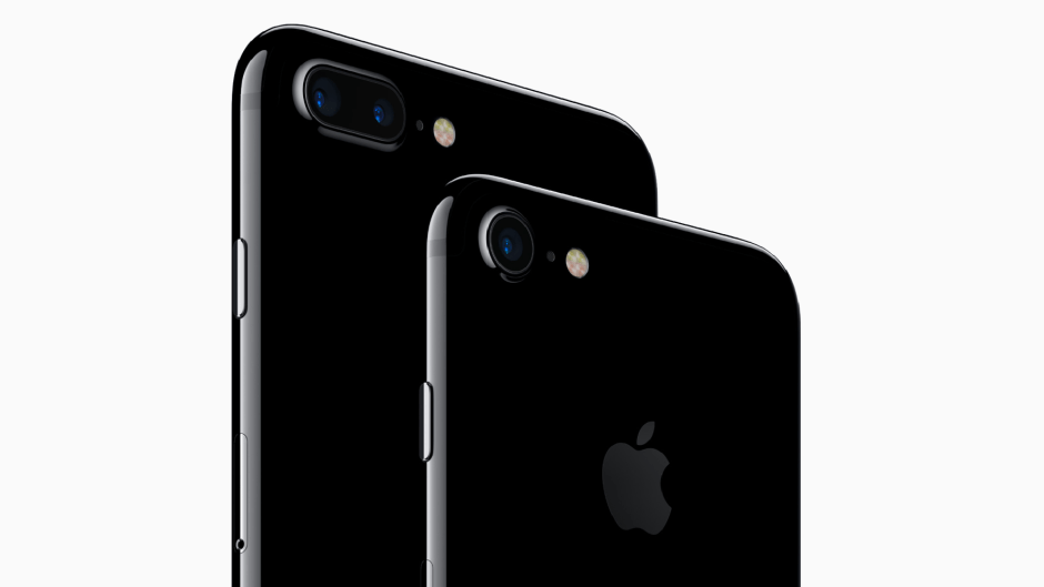 iPhone 7 and iPhone 7 Plus now available