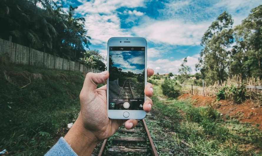 5 Best Free Photo Editing Apps for iOS