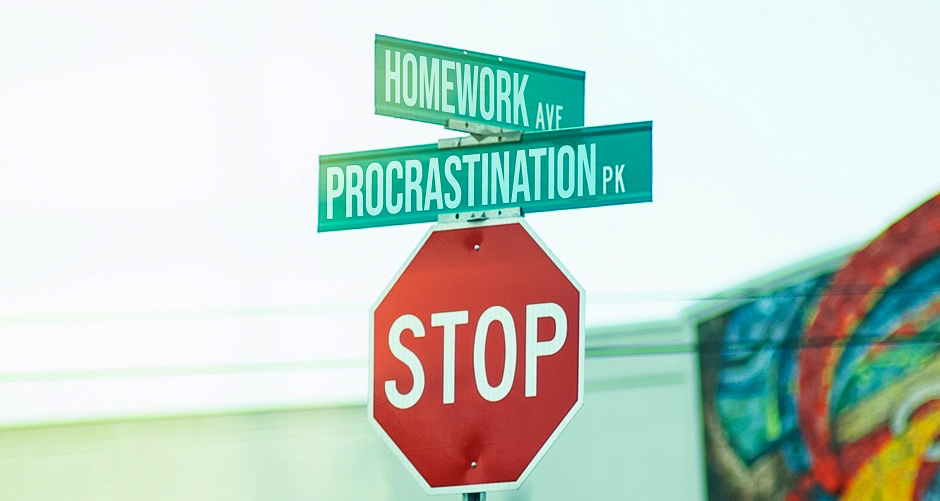 10 best ways to beat Procrastination