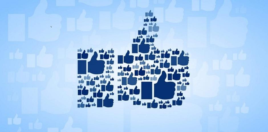Facebook Likes Don't Make You Feel Better. Image Source: linkedin