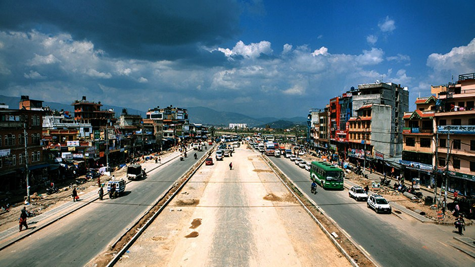 KMC is planning new structures to ease traffic congestion