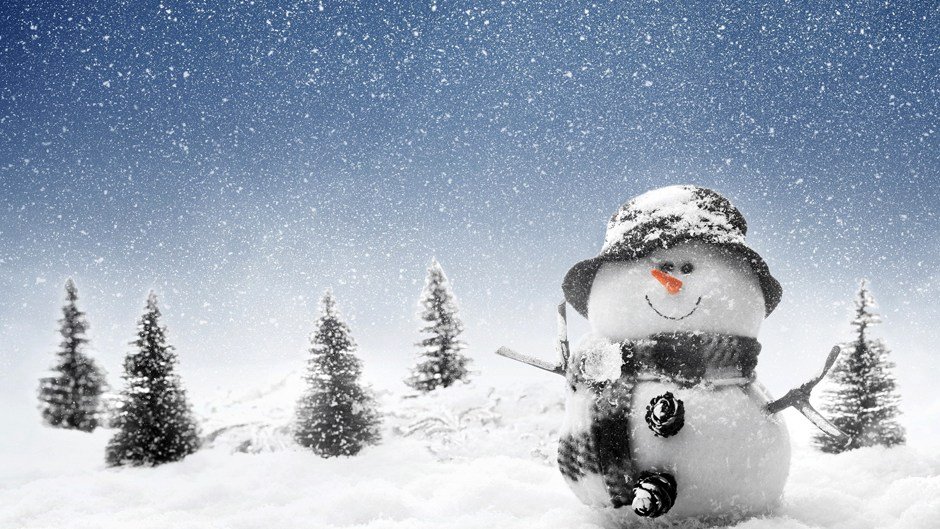 7 Ways to Stay Productive in winter. Image Source: WallpaperMania