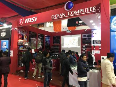 CAN InfoTech 2018 MSI