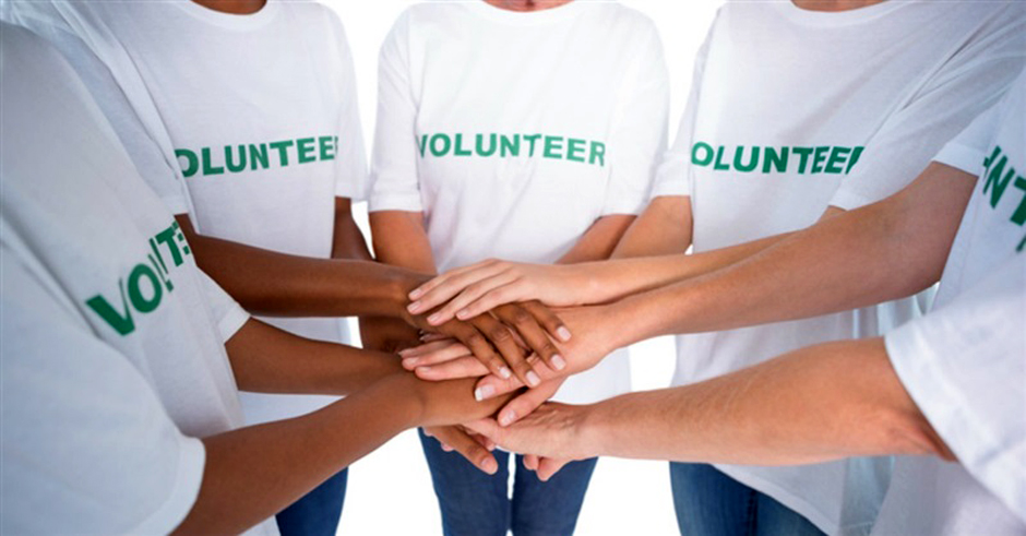 5 Ways Volunteering Improves Your Physical Health. Image Source: Christian Headlines