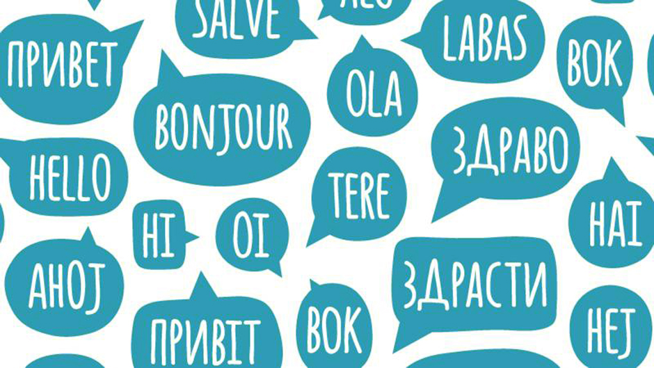 Speaking another Language Can Change Your Personality. Image Source: Curiosity
