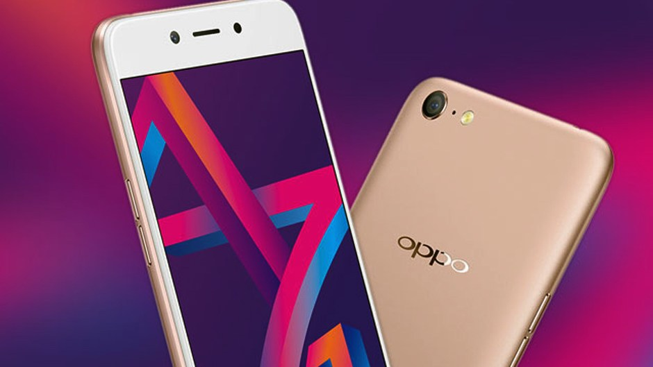 OPPO A71 (2018) to be launched in nepal