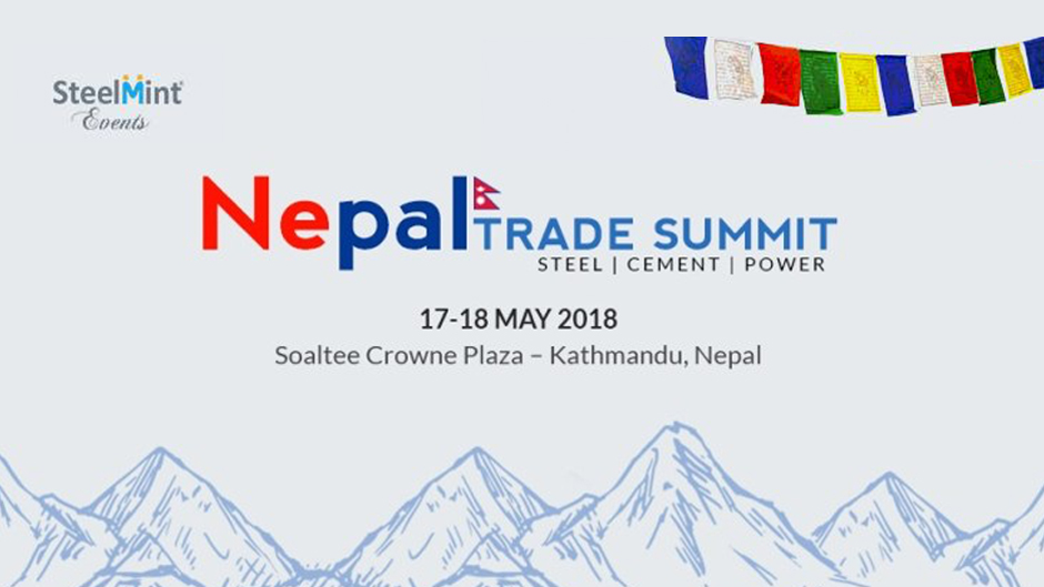 Nepal Trade Summit 2018 to kick off on 17th of May. Image Source: Facebook