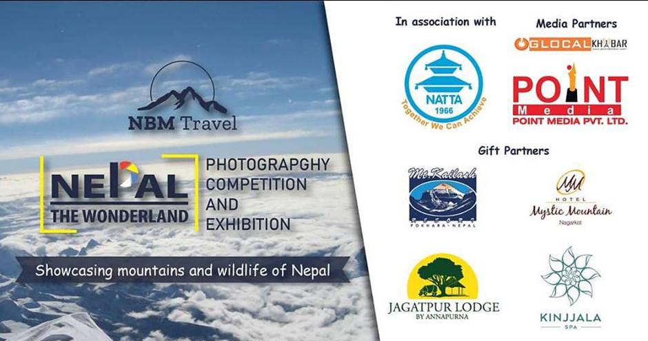 Photography Contest and Exhibition. Image Source: Facebook