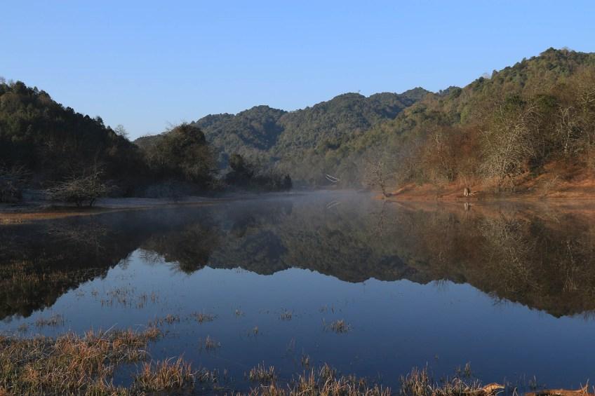 Chisapani. Image Source: Onlinekhabar