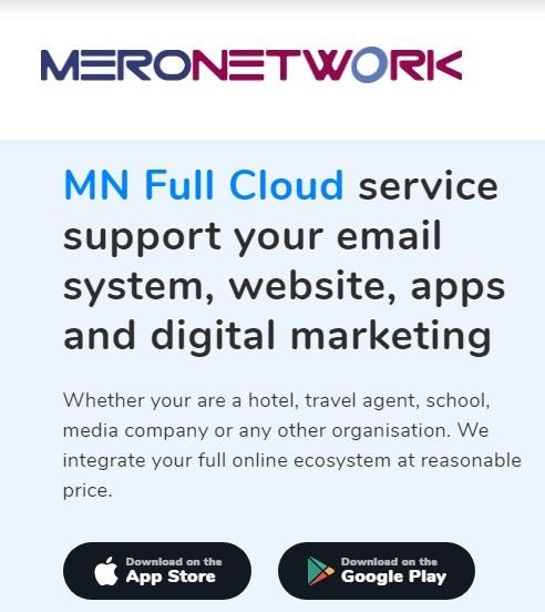 Mero Network. Image Source: meronetwork
