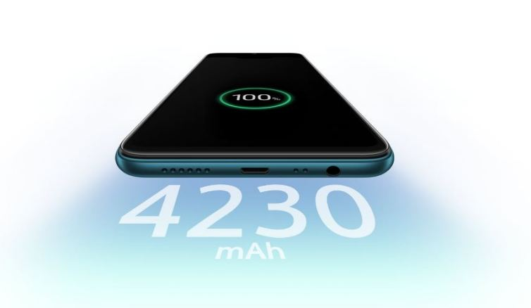 Battery. Image Source: Oppo