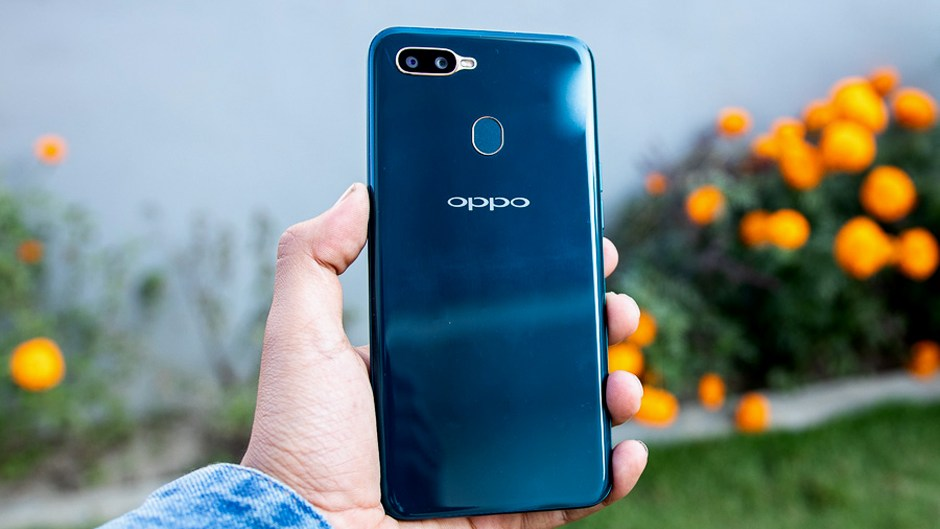 Oppo A7 is now up for Pre-Order in Nepal. Image Source: Gadgetbyte Nepal