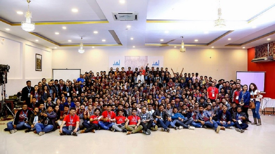 Group Photo at WCKTM2019