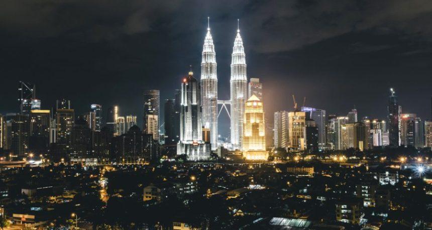 Kuala Lumpur, Malaysia.
