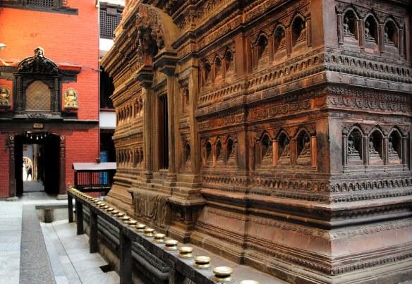 Mahaboudhha Temple