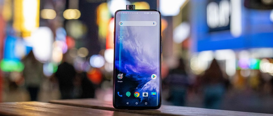 OnePlus 7 Pro to arrive in Nepal soon. The most expensive OnePlus smartphone ever