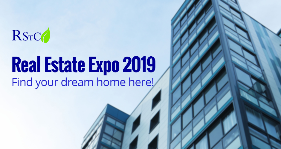 Real Estate Expo 2019