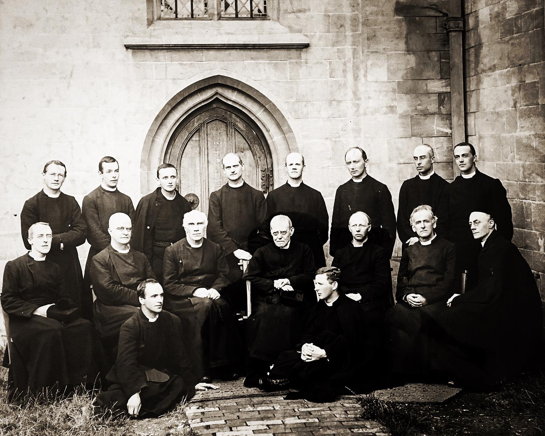 SSJE Brothers 1890