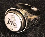 What Is Java Ring ? Its Advantages & Disadvantages