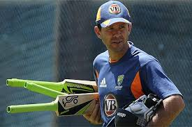 Ricky Ponting named Mumbai Indians skipper