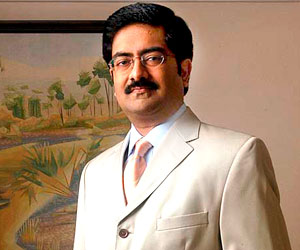 Richest person of India - Kumar-Mangalam-Birla