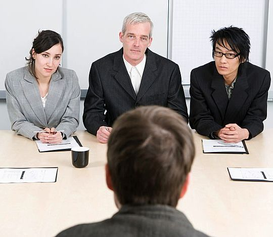 basic interview tips for freshers - Facing An Interview Tips And Techniques