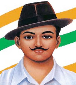 Shaheed Bhagat Singh Biography : A Real Epitome of Patriotism